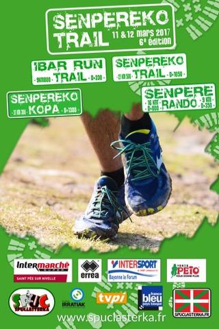 """Résultat de recherche d'images pour """"Senpereko Trail 2017"""""""